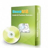EASEUS Partition Recovery新版