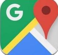 交通地图(谷歌地图app)